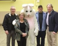 St Francis de sales Easter event 02